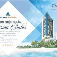 Sở hữu ngay Marina Suites Nha Trang chỉ với 500 triệu