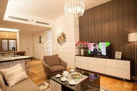 Nhu cầu cho thuê căn hộ Botanic 312 Nguyễn Thượng Hiền thiết kế 2 phòng ngủ, nhà đẹp