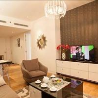 Chính chủ cho thuê căn hộ 2 phòng ngủ nội thất mới tòa Satra Eximland