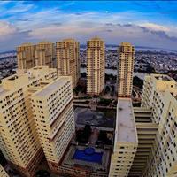Bán căn hộ Era Town 1 phòng ngủ, 45m2, giá 1,25 tỷ và 4 phòng ngủ, 161m2 giá 2,35 tỷ, view sông