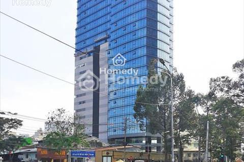 Cho thuê văn phòng quận 1, MB Sunny Tower, đường Trần Hưng Đạo, 177m2, 678 nghìn/m2