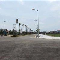 Đất thành phố liền kề chợ Hóc Môn, cam kết sổ hồng riêng, đường 20m, giá 7 triệu/m2