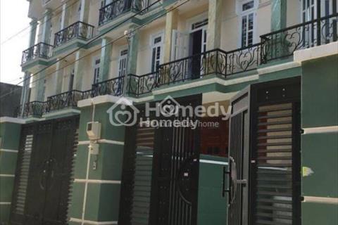 Nhà cho thuê mặt tiền đường Thạnh Lộc 12, giá 8 triệu/tháng, Quận 12