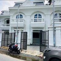 Bán nhà Phú Lợi, hẻm nhựa 5m đường Huỳnh Văn Lũy, nhà 1 trệt 1 lầu, mới 100%, giá 2,2 tỷ
