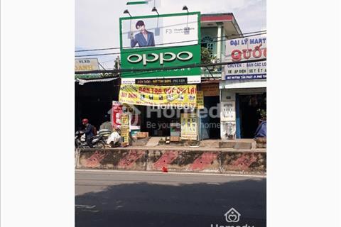 Cần cho thuê mặt bằng mặt tiền Huỳnh Tấn Phát, Quận 7, vị trí đẹp