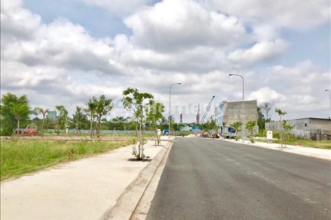 💎 Cơ hội đầu tư đất nền sinh lời cao tại TL8, Củ Chi, SHR, chiết khấu khủng, chỉ 250 triệu/nền