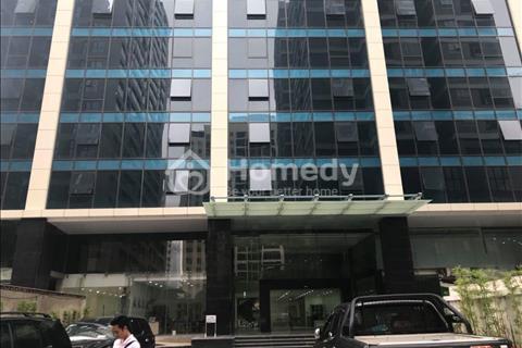 Cho thuê văn phòng 40 - 100 - 2000m2 tòa Mỹ Sơn Tower, Nguyễn Huy Tưởng, quận Thanh Xuân