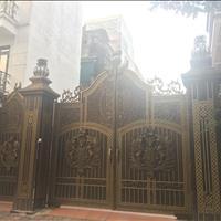 Bán biệt thự siêu VIP Mễ Trì Thượng, 431m2, lô góc 2 mặt đường, giá 54 tỷ