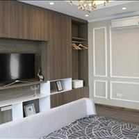 Bán căn hộ full đồ cơ bản, 94m2, tòa A chung cư Hong Kong Tower, 243 đường Đê La Thành giá 37 tr/m2