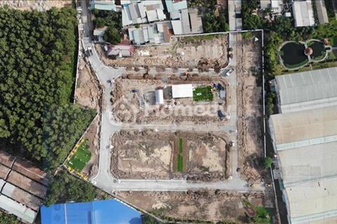 Bán đất khu dân cư Thiên Phúc Bình Dương - đã có giá chính thức