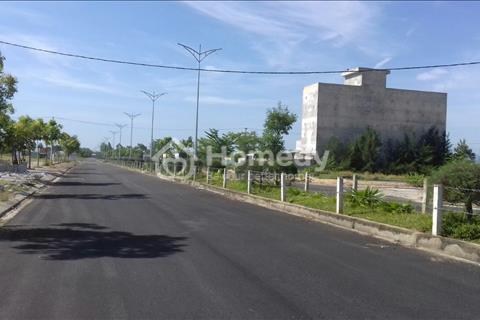 Đất mặt tiền đã có sổ sau lưng Cocobay, đường 17,5m, giá chỉ 7 triệu/m2