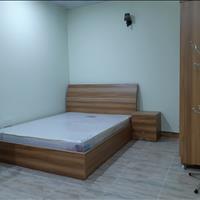 Căn hộ mini 20-30m2 1 phòng ngủ mới khai trương tại quận 4 cách cầu Kênh Tẻ 500m