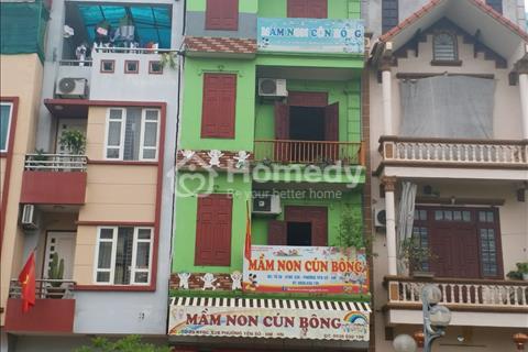 Cho thuê nhà nguyên căn 325m2 giá 20tr tại Tam Trinh, Hoàng Mai, Hà Nội
