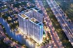 Với view tiện ích nội khu và cả view đường lớn, đây sẽ là một khu thương mại sầm uất, thuận tiện cho cư dân.