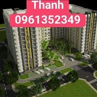 Bán căn hộ trả góp tại Phan Rang - Tháp Chàm - Ninh Thuận