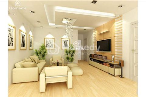 Cho thuê căn hộ tại tòa The Golden Palm, diện tích 85m2, giá 17 triệu/tháng