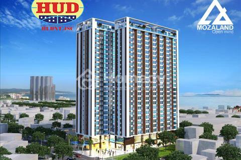 Mở bán căn hộ HUD Building Nha Trang, giá đợt 1 chủ đầu tư