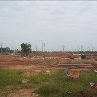 Đất nền dự án tại trung tâm thành phố Phúc Yên