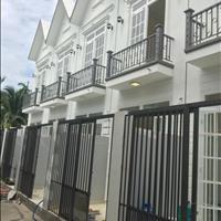 Nhà sổ hồng xây mới Thạnh Lộc 43, phường Thạnh Lộc, quận 12, giá cực mềm 1 tỷ 490 triệu