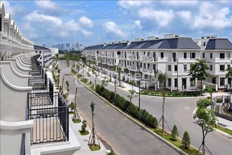 Mở bán 20 căn Shophouse dự án City Land 2, mặt tiền quốc lộ 1A, sổ riêng, 2 tỷ/căn