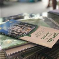 Bán gấp 3 căn nhà phố còn lại khu đô thị Phú Mỹ An, với nhiều ưu đãi hấp dẫn