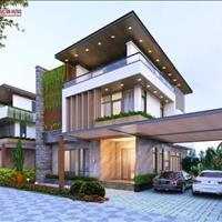 Sở hữu 1 căn biệt thự đẳng cấp tại Hà Nội với chi phí chỉ bằng 1 căn chung cư