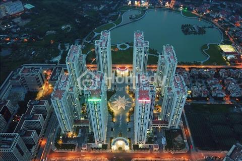 Bán căn hộ 112m2 chung cư An Bình City giá thỏa thuận