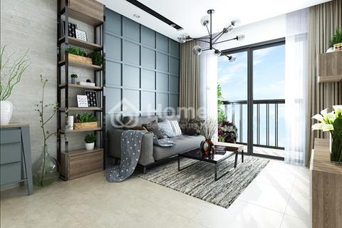 Nha Trang City Central - căn hộ cao cấp view biển Trần Phú, gía chỉ từ 30 triệu/m2