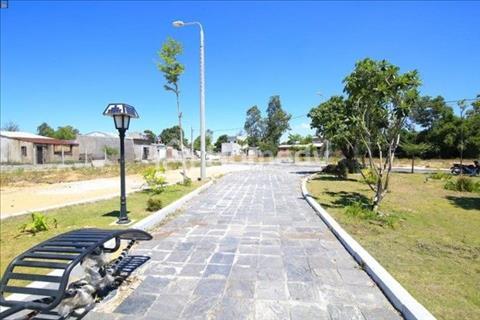 Dự án Sunshine City Quảng Nam tiện ích tối ưu, giá cực kỳ ưu đãi 775 triệu/nền, gọi ngay