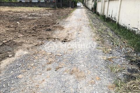 Kẹt tiền cần bán lô đất khu dân cư Long Thuận giá chỉ 1.2 tỷ sổ hồng riêng, xây dựng tự do