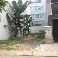 Bán đất sổ hồng riêng liền kề khu dân cư Kim Sơn Quận 7, 95m2, 11 triệu/m2, xây dựng tự do