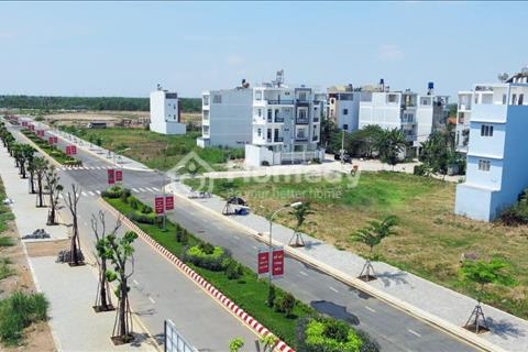 Ngân hàng Sacombank thanh lý 9 lô đất khu dân cư Tên Lửa Residence