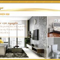 Hot giá gốc chủ đầu tư 1,46 tỷ (2 phòng ngủ) cận Phú Mỹ Hưng - Goldora Plaza