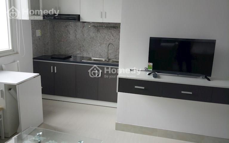 Cho thuê căn hộ full nội thất an ninh sạch sẽ thoáng mát tại Lê Văn Sỹ, quận 3, Hồ Chí Minh