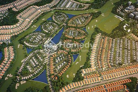 Bán nhà phố thương mại dự án KN Paradise Cam Ranh