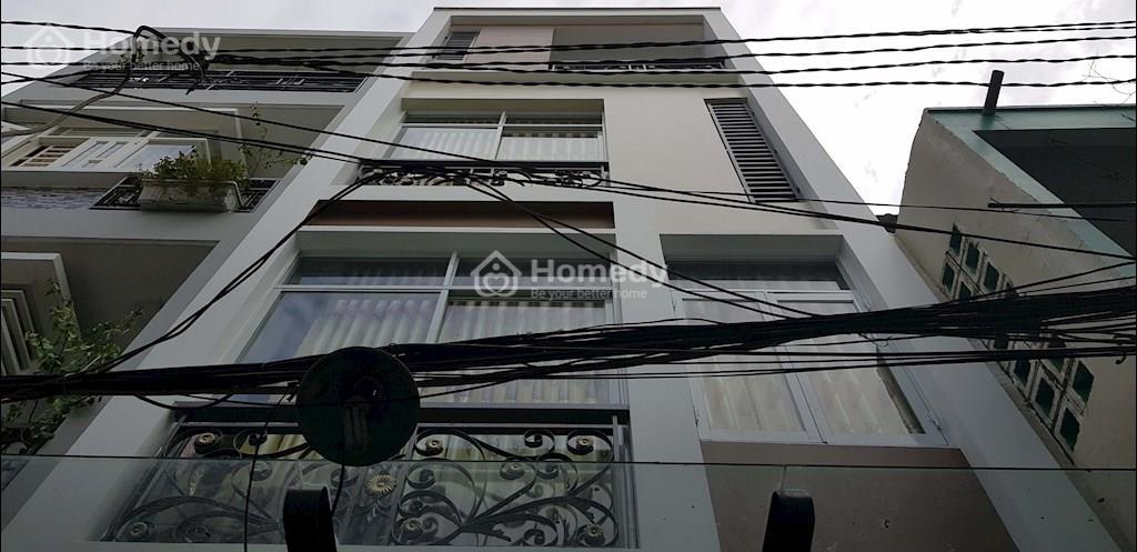 Nhà đất bán, bán nhà đường Huỳnh Văn Bánh, quận 3 | tại ...