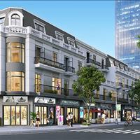Shophouse Mạc Thái Tổ, 120m2, 5 tầng, mặt tiền 6 mét, 33 tỷ, đẹp nguy nga lộng lẫy