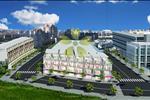 Nằm trong khu vực có cơ sở hạ tầng phát triển, thuận tiện kết nối tới trung tâm thành phố và các khu vực lân cận, khu dân cư Osaka Garden sẽ là nơi an cư và đầu tư tiềm năng.