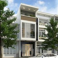 Chính chủ bán nhà phố L5-42 Cát Tường Phú Sinh Eco City, 1 trệt, 2 lầu, mái bê tông cốt thép