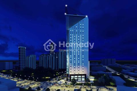 Bán chung cư Tháp Doanh Nhân ngay ngã tư Trần Phú giá chỉ 19-24 triệu/m2
