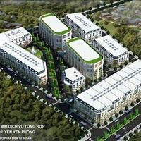 Bán đất nền dự án khu đô thị Susan cạnh khu công nghiệp Yên Phong