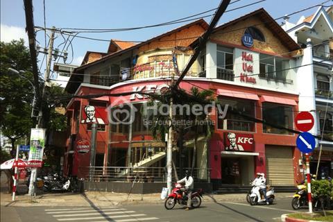 Cho thuê nhà góc 2 mặt tiền - Đường Tân Sơn Nhì - Quận Tân Phú