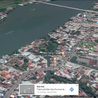 Ngân hàng thanh lý 1,2 tỷ đất Bửu Hòa, sổ hồng riêng, thổ cư