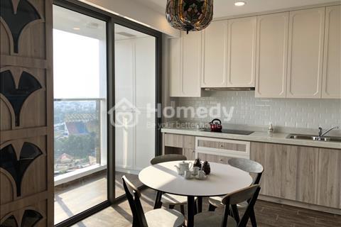 Cho thuê căn hộ Phú Nhuận, đường Hoàng Văn Thụ - Kingston - 2 phòng ngủ, fulll nội thất - 20 triệu