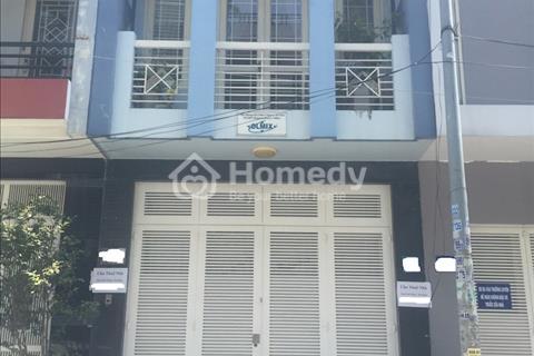 Cho thuê nhà mặt phố Thụy Khuê, diện tích 35m2, 3 tầng, mặt tiền 4m