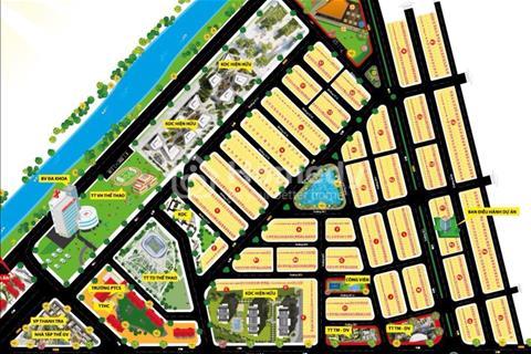 Mở bán siêu dự án An Phúc Green City ở Quận 8