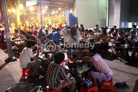 Sang quán buffet nướng 400m2 đang hoạt động có lượng khách và doanh thu cao 2,97 tỷ
