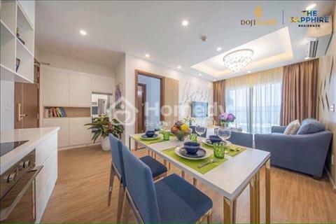 The Sapphire Residence chung cư đẳng cấp 5 sao kết hợp Hometel sinh lời cực cao chỉ từ 1,4 tỷ/căn