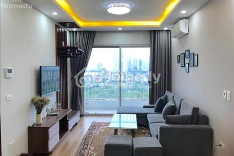 Chính chủ cho thuê căn hộ Centre Point, 2 phòng ngủ, đồ cơ bản, 11 triệu/tháng