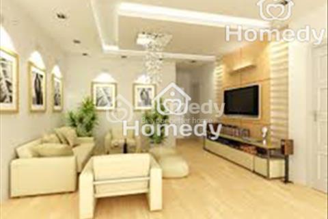 Cho thuê căn hộ Babylon quận Tân Phú, giá 9 triệu/tháng, diện tích 85m2, 2 phòng ngủ